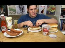 German Vegan Hot Dog MukBang Deutsch English Live Twitch eatingshow HTLL