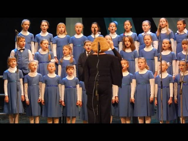 Messe Brève: O Salutaris (Delibes) -
