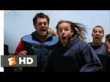 Jackass Number Two (18) Movie CLIP - Running of the Bulls (2006) HD