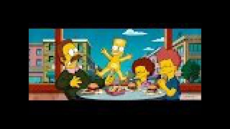 Симпсоны 28 сезон 13 серия