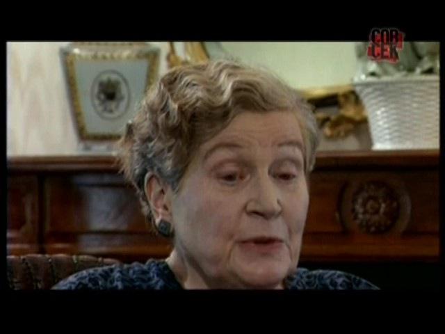 Светлана Аллилуева -дочь Сталина о своем отце и своей жизни