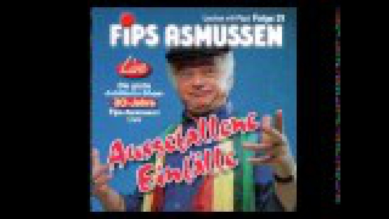 Fips Asmussen - (21) Ausgefallene Einfälle