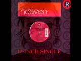 DJ Sammy &amp Yanou - Heaven (Simon &amp Shaker Remix) 2002