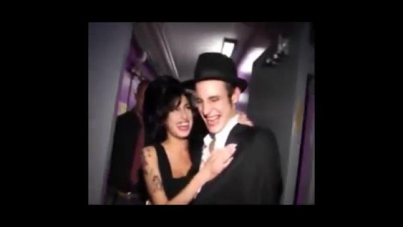 Amy Winehouse Blake Fielder-Civil - Footage