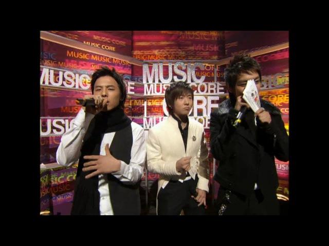 【TVPP】GD,T.O.P(BIGBANG) - Introduce MC by rapping, 지드래곤,탑(빅뱅) - 랩으로 MC 소개 @ Show Music core