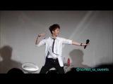 2014.08.03 Kim Hyung Jun Birthday Party-2