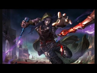 Vainglory-Samuel skills nice review! Samuel game play!