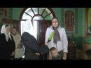 Августовская Икона Божикй Матери в Дебальцево