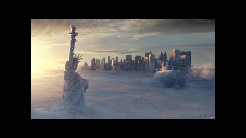 Облака опустились на 40 метров .Глобальное потепление в террариуме отменяется .?!