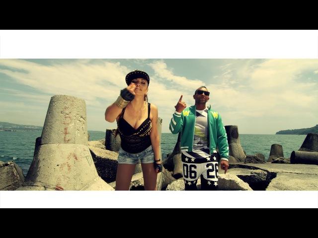 Flex Lady B - Петъчно ми е [Official HD Video]