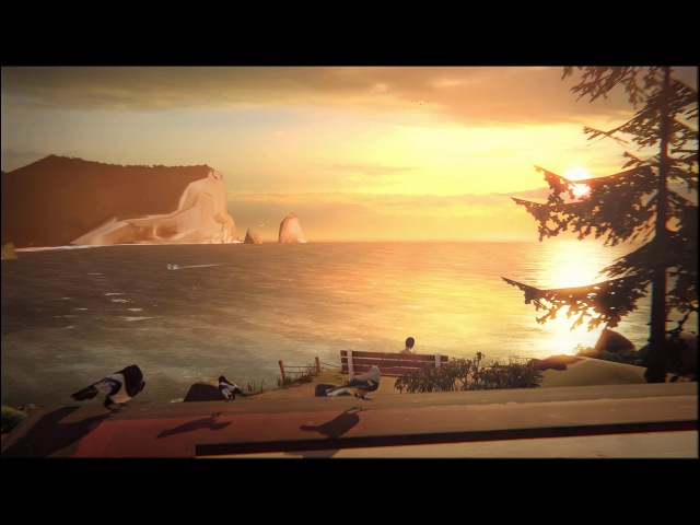 Life is Strange: Before the Storm OST - Dreams of William (Extended version)