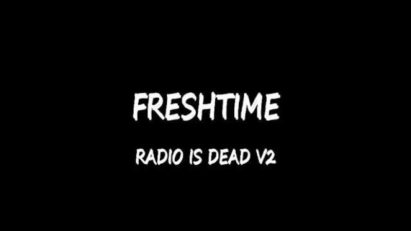 RADIO IS DEAD V2 Dom1no Smuck Arif Akimov