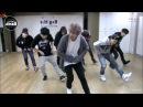 BTS - War of Hormone Dance practice(Mirrored)방탄소년단 '호르몬전쟁' 안무영상 거울모드