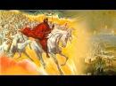 ТАЙНА третьего предсказания Фатимы почему молчала Католическая церковь и Сидящий на облаке