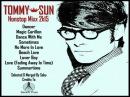 TOMMY SUN - Nonstop Mixx 2k15 [Italo Disco]