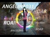 Just Dance 2016 Katty Perry - Roar - by Angelina031