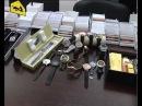 42 кг золота и 4,8 млн долларов - итоги обыска у Ставицкого