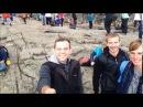 Пол года в Норвегии, практика НУБиП
