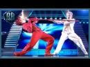 Robotboys DK Got Talent 2008 Winner HQ