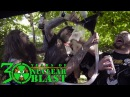 MUNICIPAL WASTE - Breathe Grease OFFICIAL MUSIC VIDEO