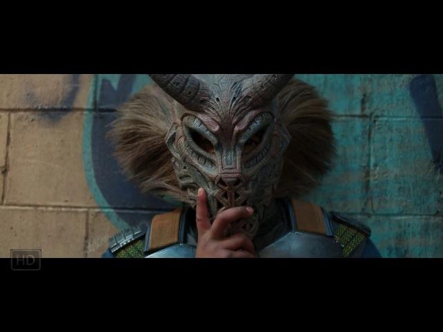 Трейлер Black Panther Чёрная Пантера Черная пантера BDRip 1080p 720