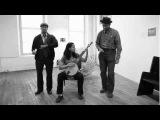 Carolina Chocolate Drops - Instrument Interview Bones &amp Banjo (Sleepover Shows)