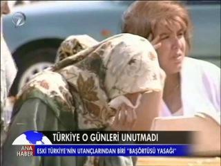 Eski Türkiye'nin utançlarından biri: