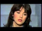 Jacques Higelin et Isabelle Adjani - Je ne peux plus dire je t'aime