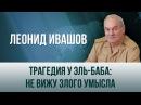 Леонид Ивашов. Трагедия у Эль-Баба: не вижу злого умысла