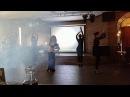 Открытие V отчетного концерта студии Dance City (Андросова А., Гуренко А.)