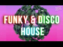Funky House Disco House Mix 2017 | WM Collection 027