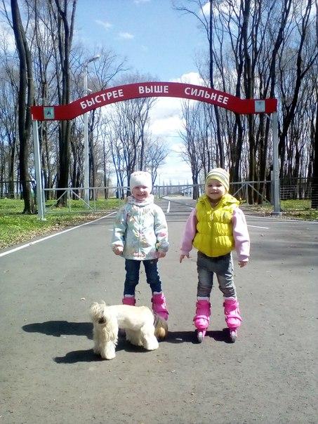 фото из альбома Александры Антоновой №1