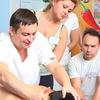 Курсы массажа в Санкт-Петербурге