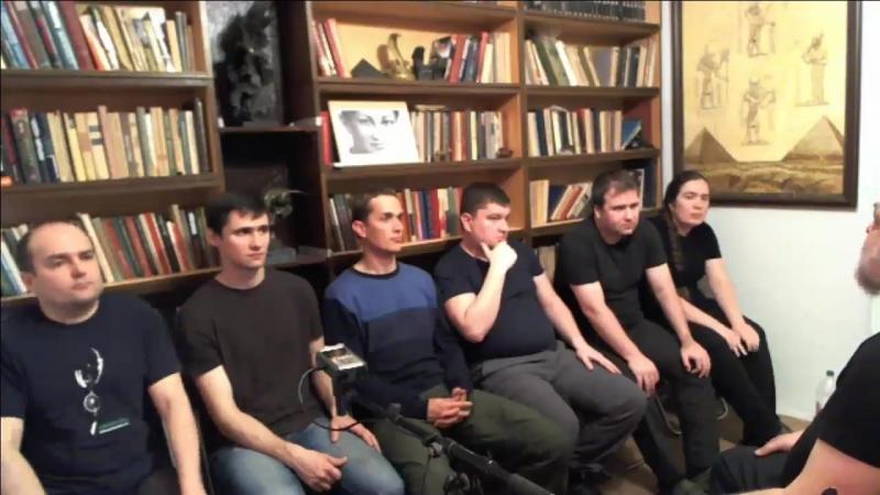 "8-7 Многоходовка (""Пуаро"", ""Тихоня"", Меняйлов)"
