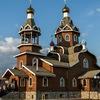 Храм в честь Богоявления Господня г.Бердска