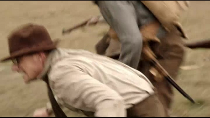 Неудачная атака бойцов АНЗАКа (Галлиполийская история)