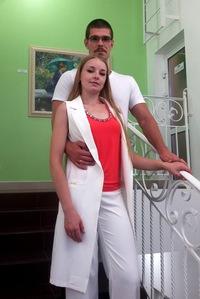 Анастасия Евдокимова