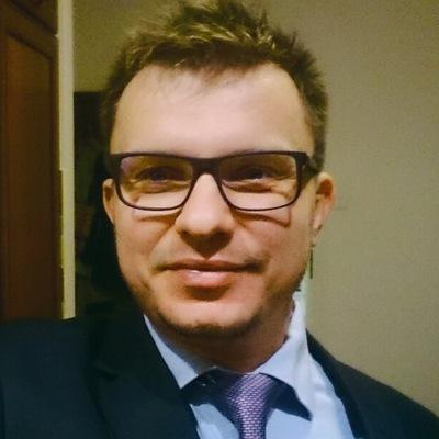 Дмитрий Харламенков