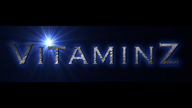 Vitamin.Z (Скриптонит - Витамин)
