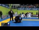 Artem Sidorov vs Ville Tapio ibjjfeuro17 bjj freaks