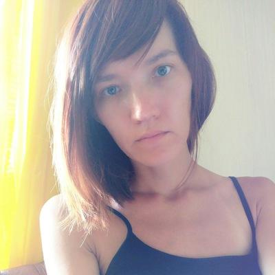 Ксения Селькова