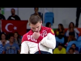 Rio Replay_ Greco Roman 85kg Gold Medal