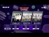[Full Show] 170404 SBS MTV The Show Ep.107
