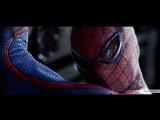 --Новый Человек-паук 2012--