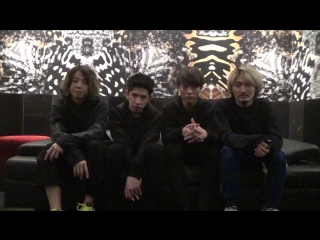 ONE OK ROCK on VK