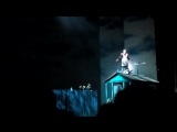 Екатерина Кузнецова (песня Оли из спектакля