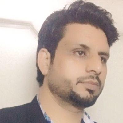 Farooq Abbas
