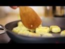 3 простых и вкусных блюда из картофеля Мужская Кулинария