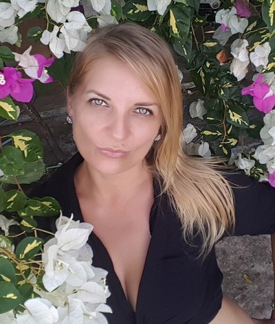 Елена Любаева