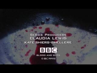 BBC Кровь и внутренности История хирургии 4. Обретение лица